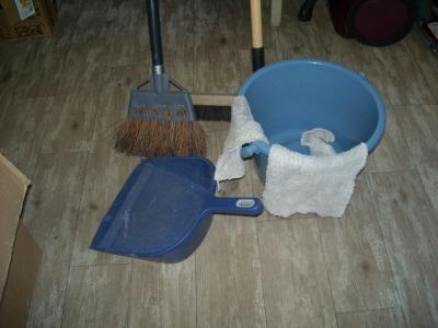 ジーランド/掃除道具