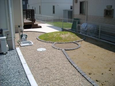 宮城県富谷町/お庭/ガーデン&エクステリアのジーランド