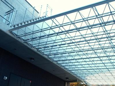 宮城県仙台市/スリム設計のエムシェード/エクステリア&ガーデンのジーランド
