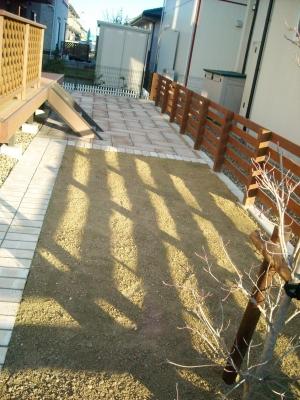 宮城県岩沼市/畑・ガーデニングスペース/エクステリア&ガーデンのジーランド