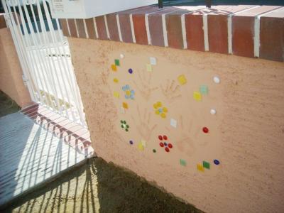 宮城県大和町/門壁に思い出を/エクステリア&ガーデンのジーランド